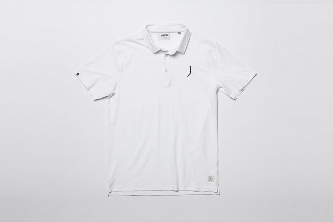 Drytech Polo - White