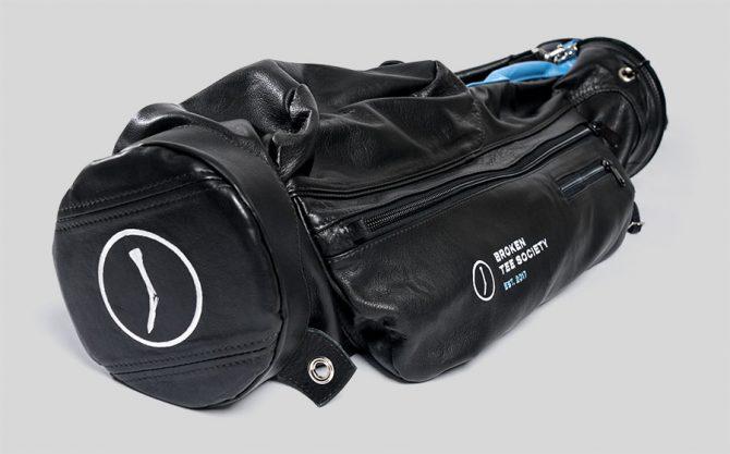 The Golfer's Journal Modern Classic Collection Walker Bag