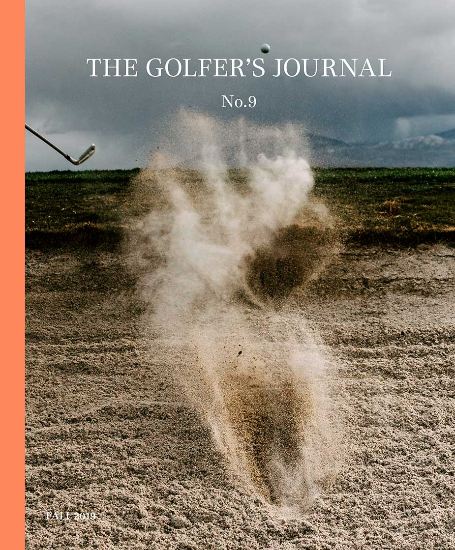 Issues Archive - The Golfers Journal