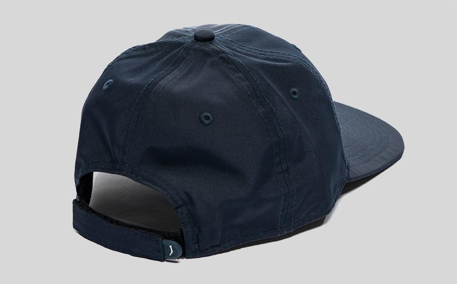 TGJ Packable Dad Hat - Navy