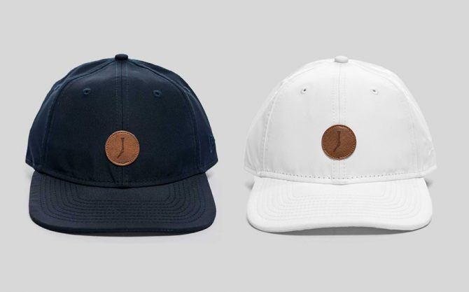 TGJ Packable Dad Hat
