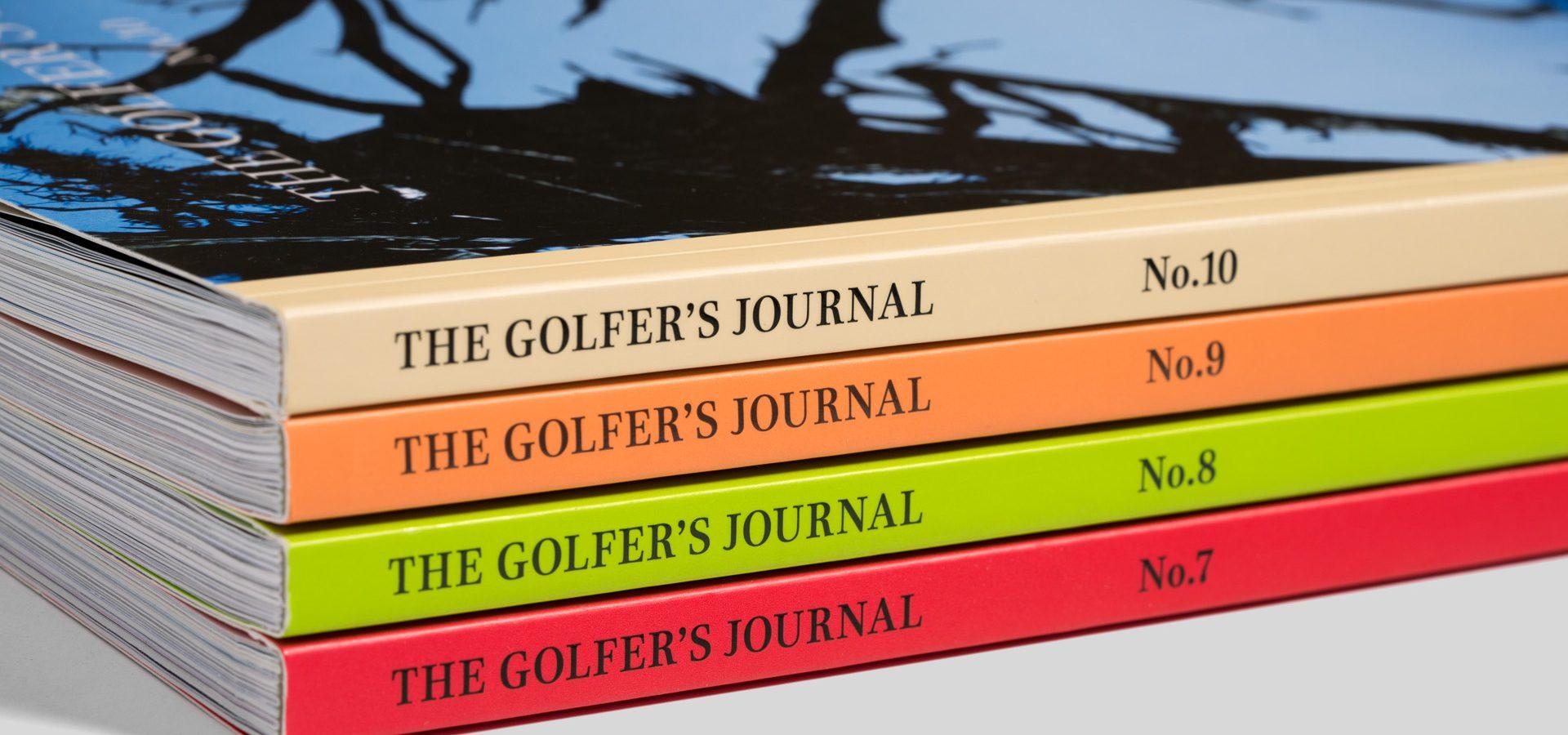 The Golfer's Journal
