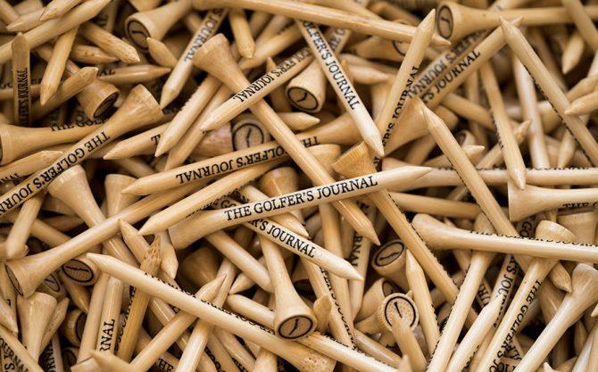 Natural Bamboo Tees