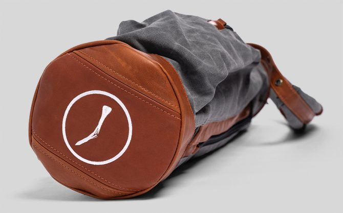 The Forced Carry Bag