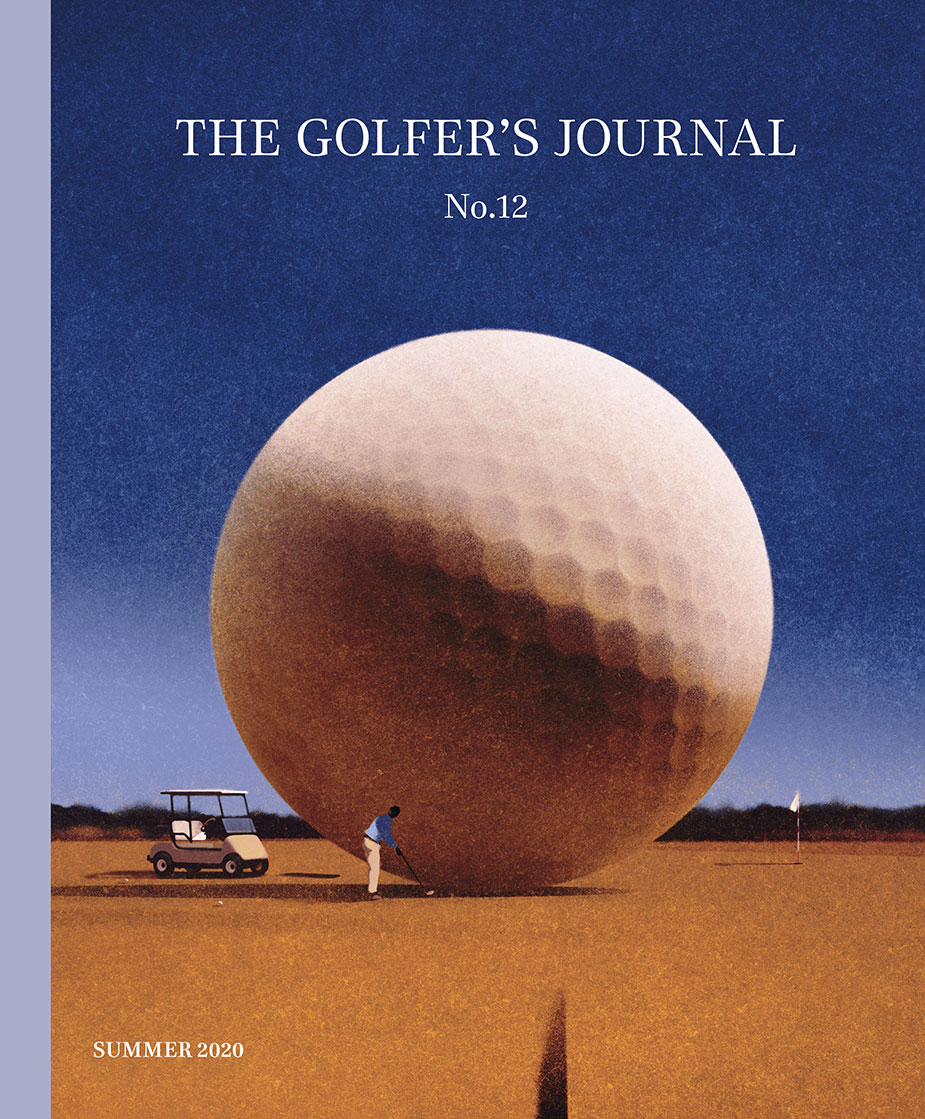 The Golfer's Journal No.12