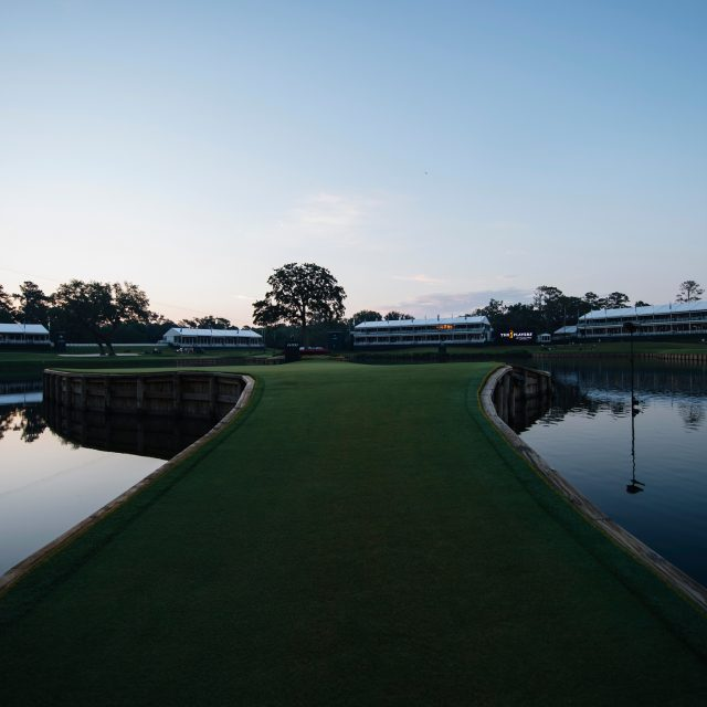 24 Hours at Sawgrass