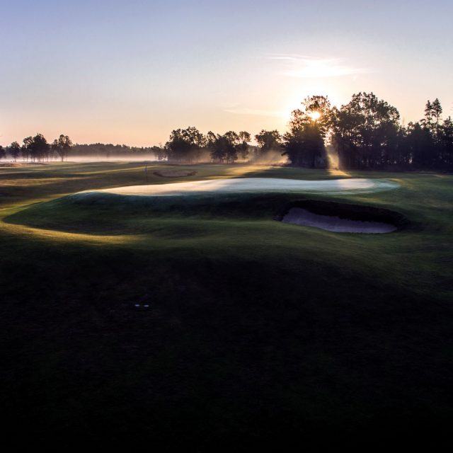 Forest Dunes Golf Club, No.15 Red Course, No.4 Black Course