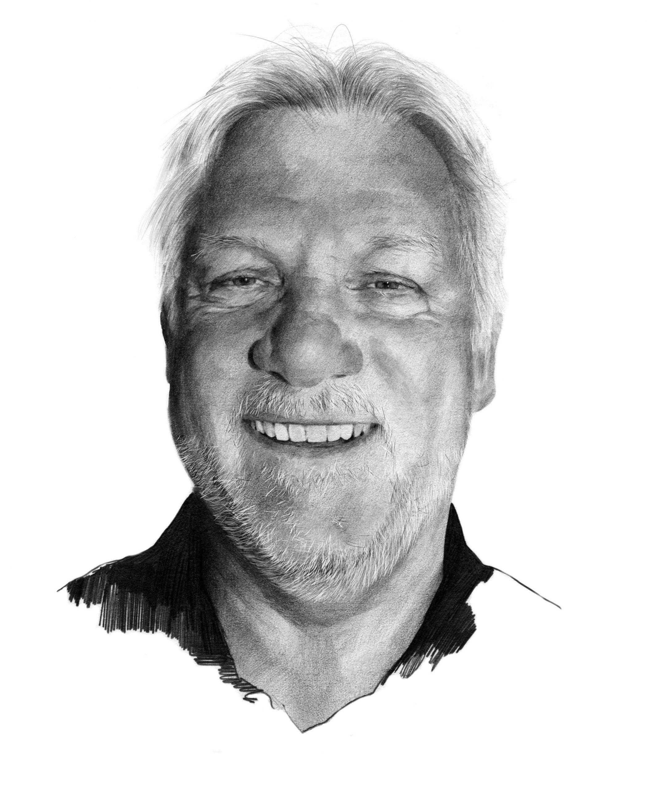 Alan McPherson/ Illustration: Tim Laing