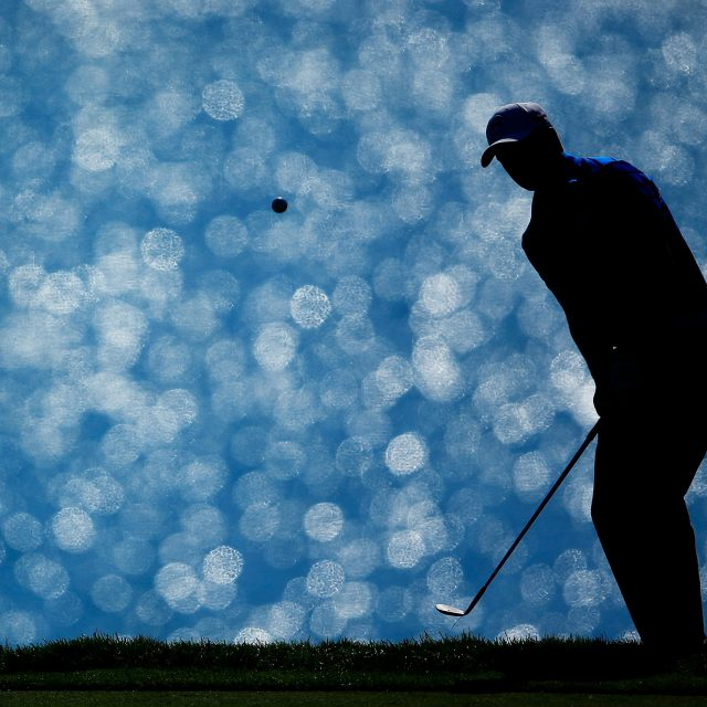 Jordan Spieth, 2015 PGA Championship, Whistling Straights