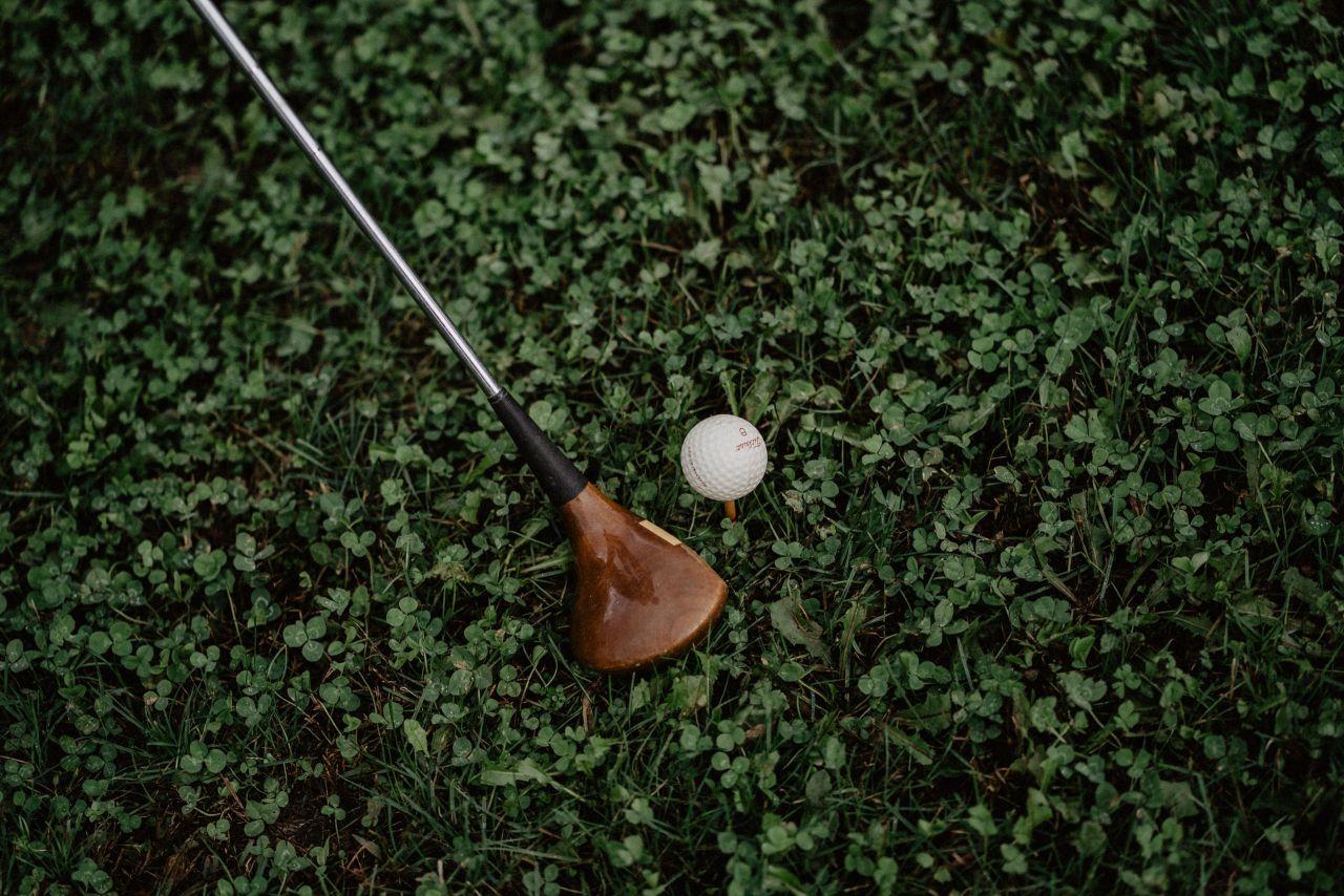 Hickories, Conocodell Golf Club, Pennsylvania