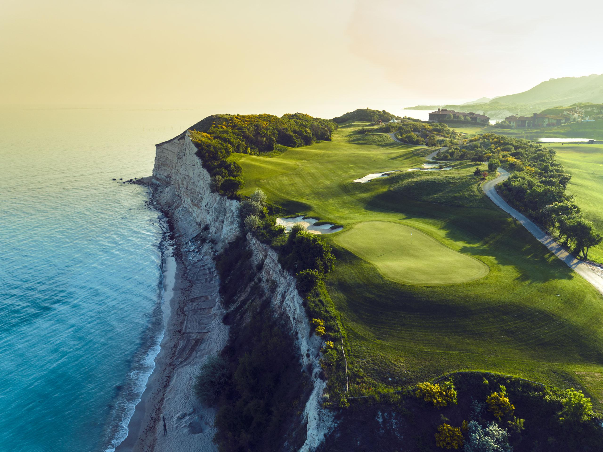 Thracian Cliffs Golf & Beach Resort, No. 1
