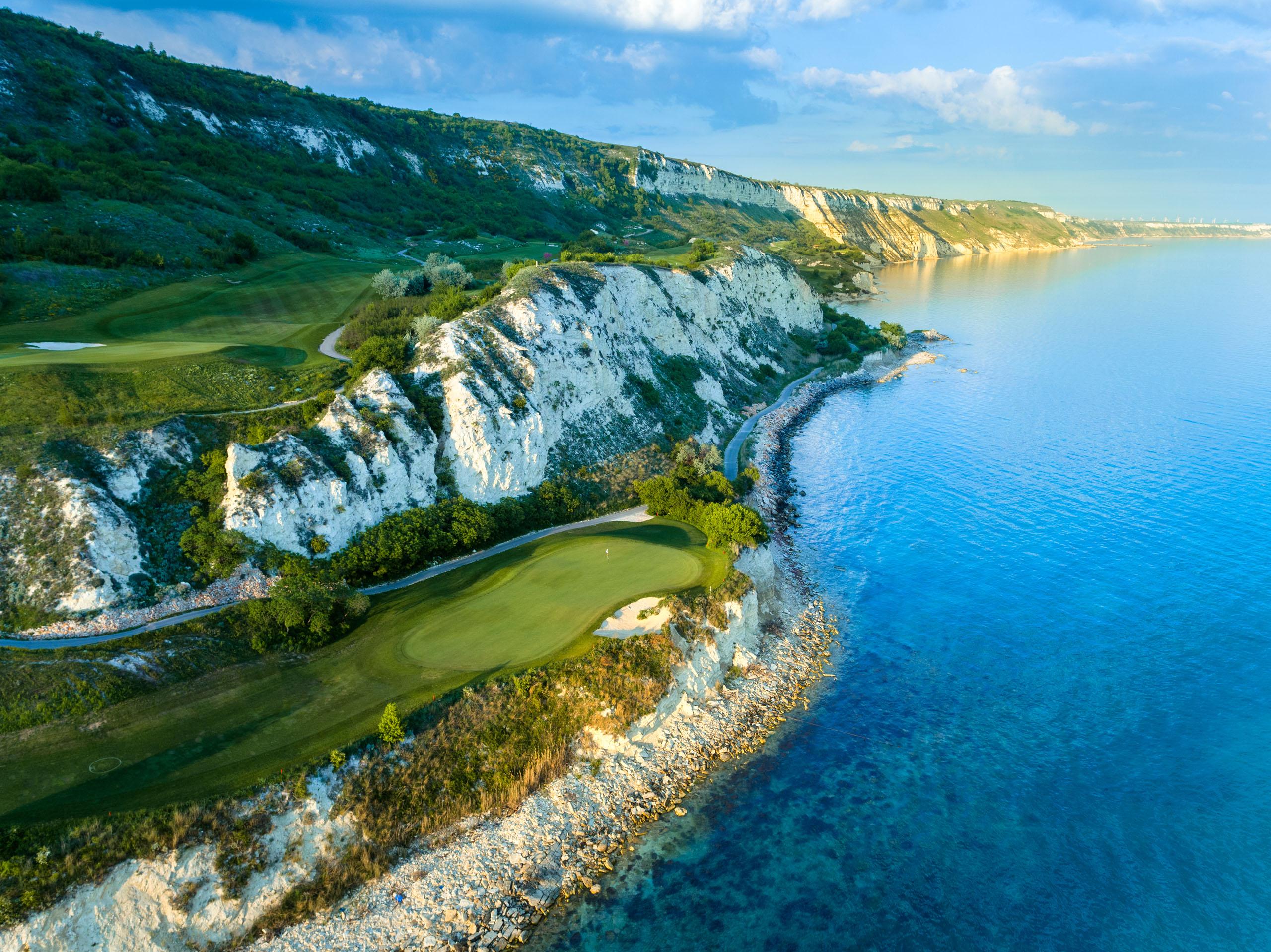 Thracian Cliffs Golf & Beach Resort, No. 7
