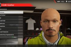 TGC Golfer Details 2