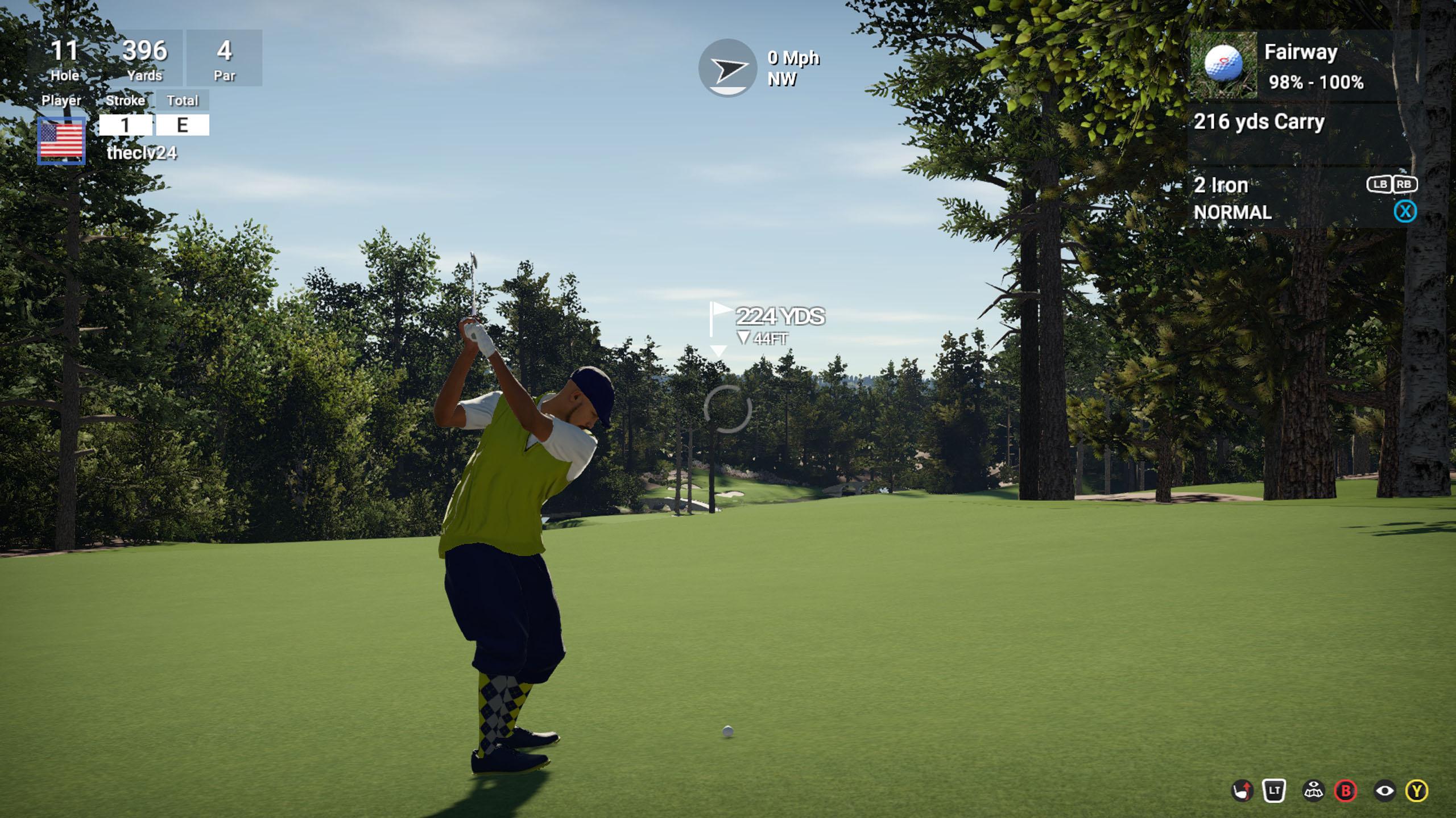 The Golf Club Screenshot 2018.05.09 - 13.26.11.91