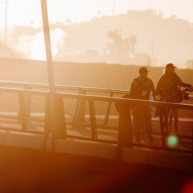 The Lungs of Tijuana