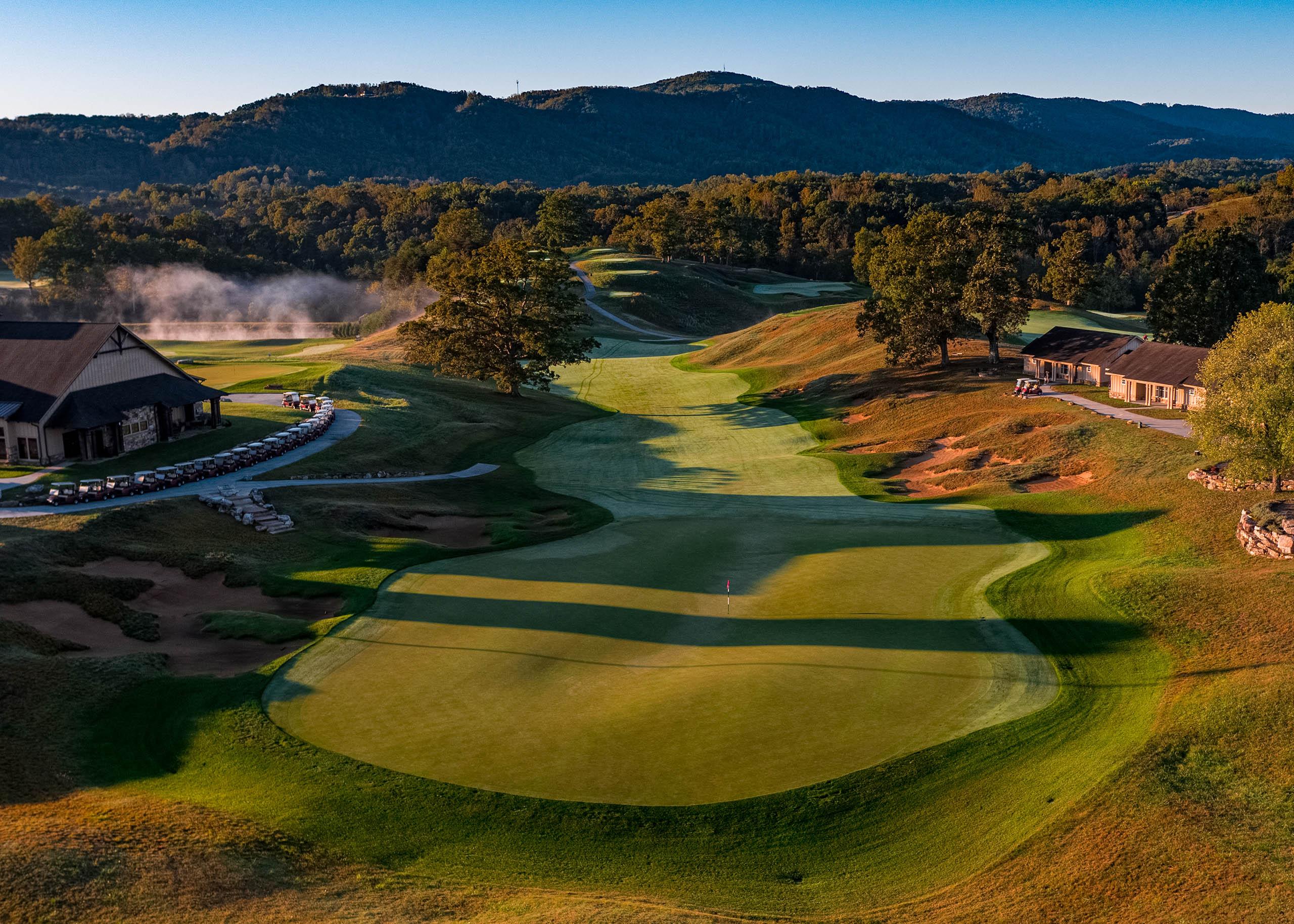 Ballyhack Golf Club