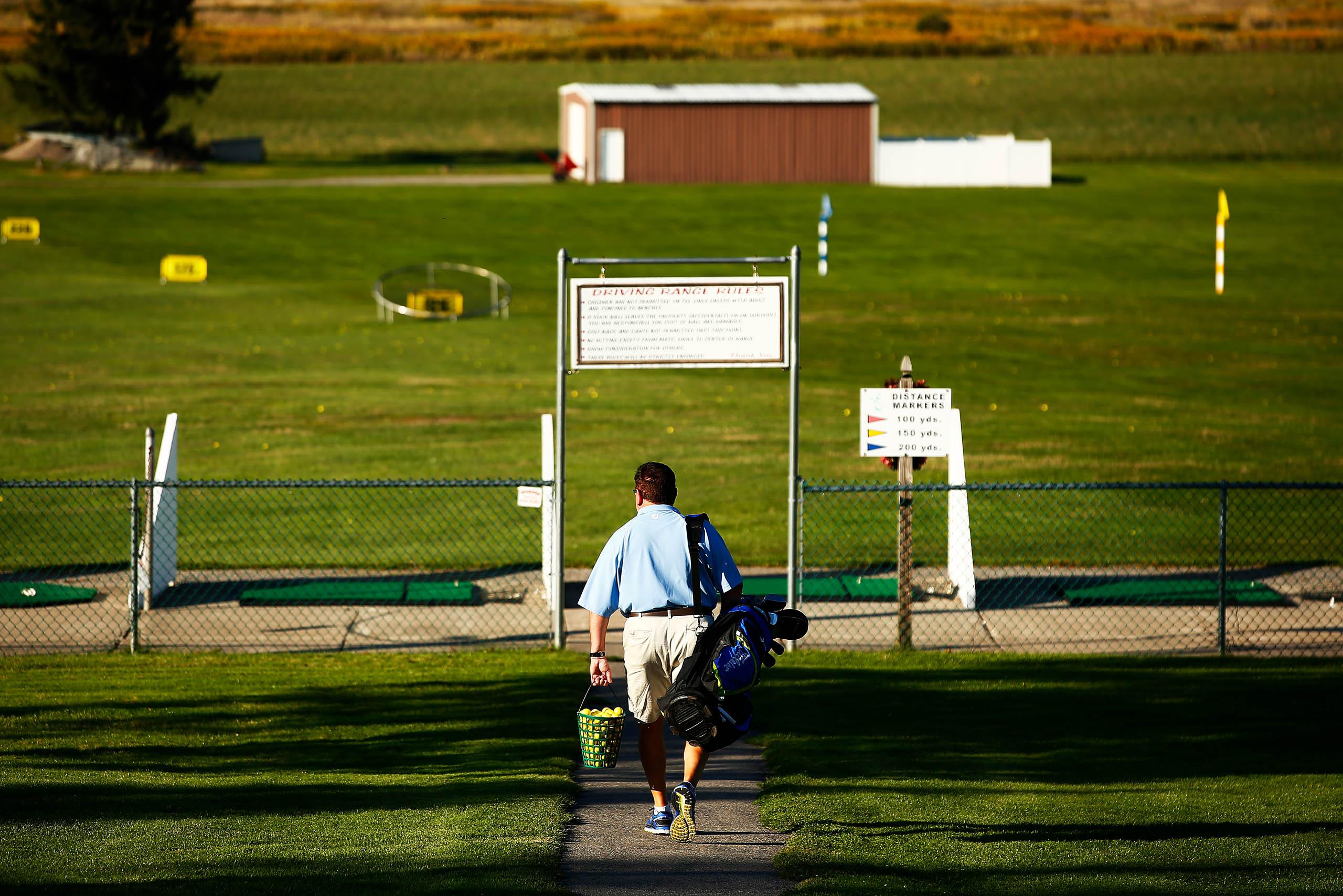(Photo by Jared Wickerham/Golfers Journal)