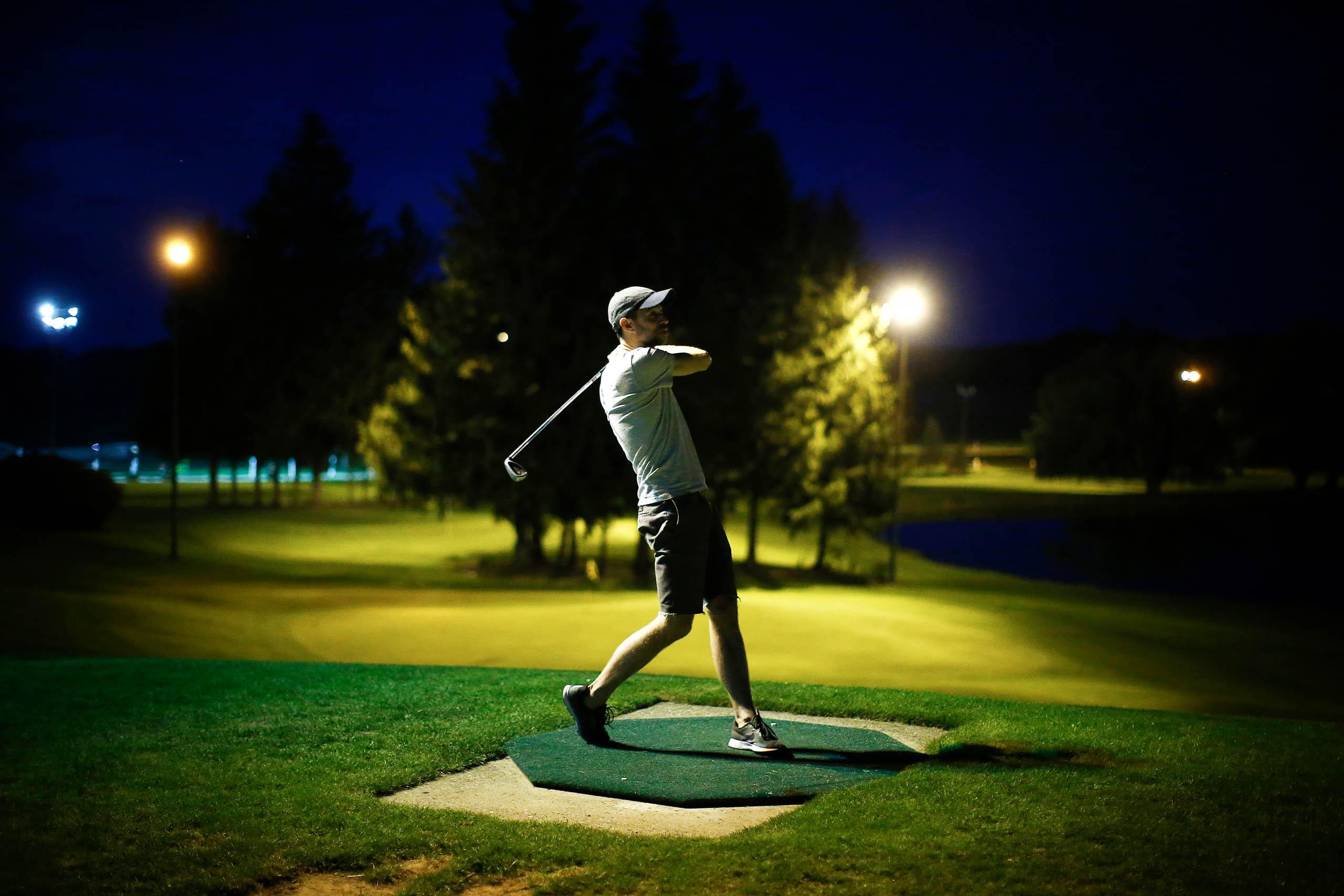 Photo by Jared Wickerham/Golfers Journal