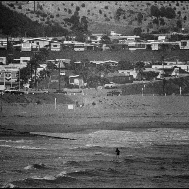 USA. Los Angeles. 1964. Photo by Bruce Davidson/Magnum Photos