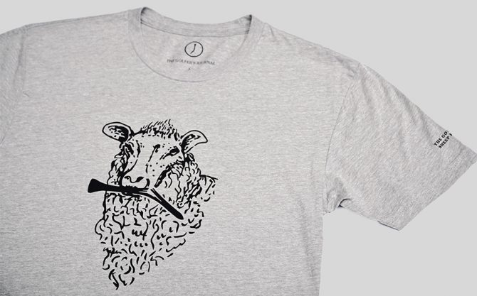 TGJ Sheep Ranch T-Shirt