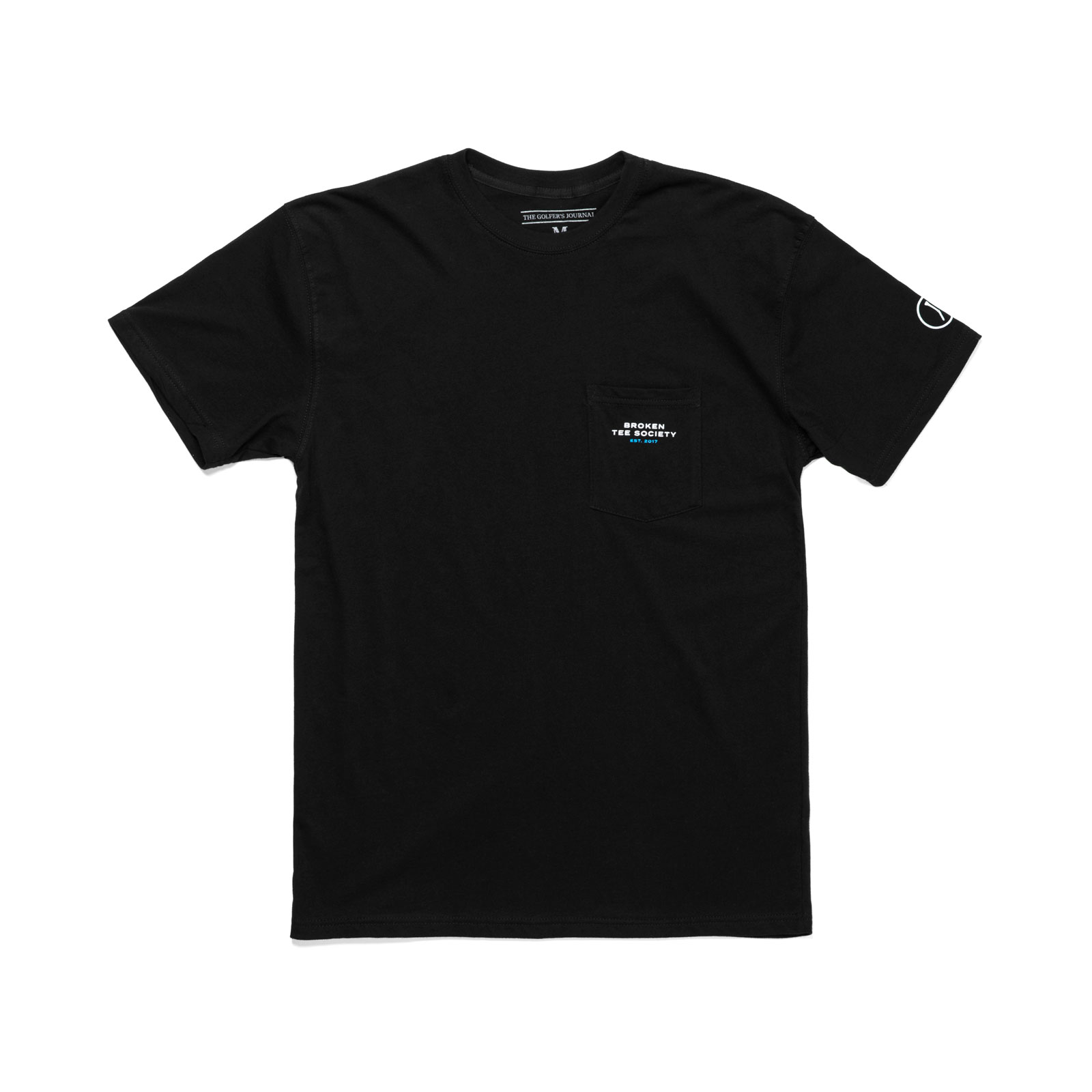 The Broken Tee Pocket T