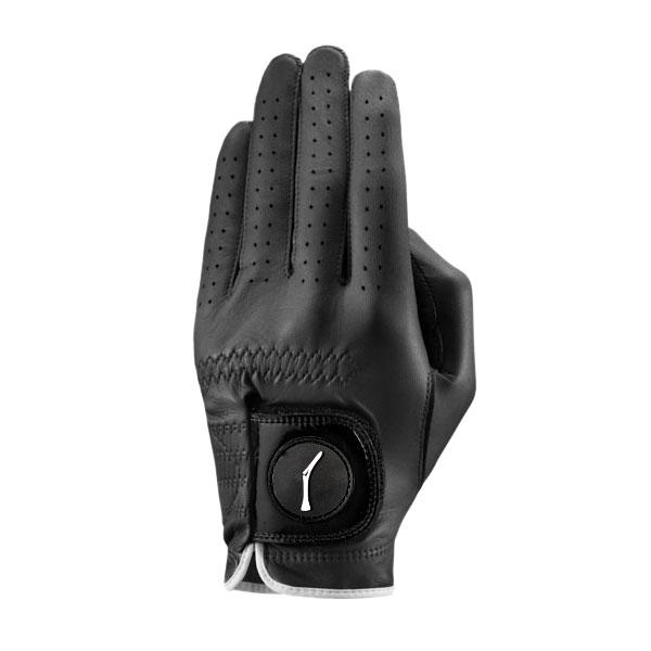 TGJ Glove- Black