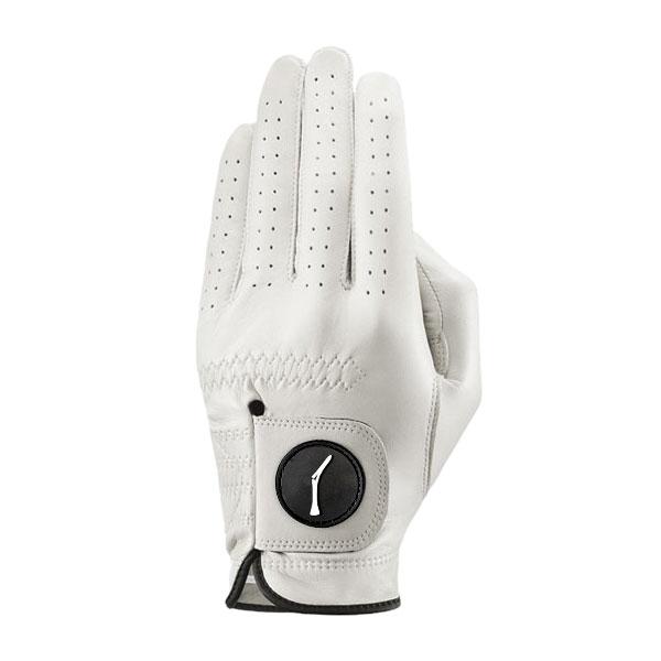 TGJ Glove- White