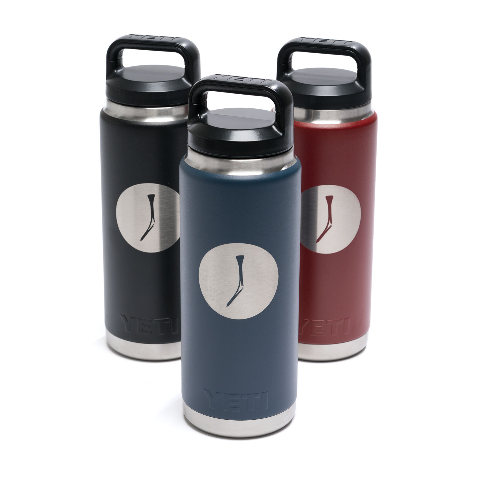 TGJ x Yeti Rambler Bottle
