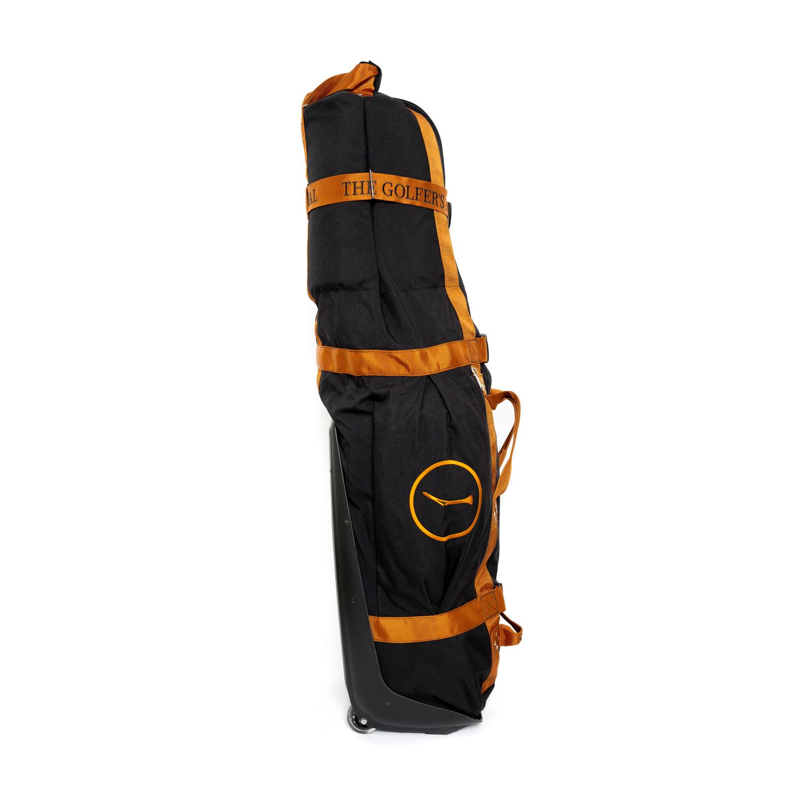 The Wanderer Travel Bag