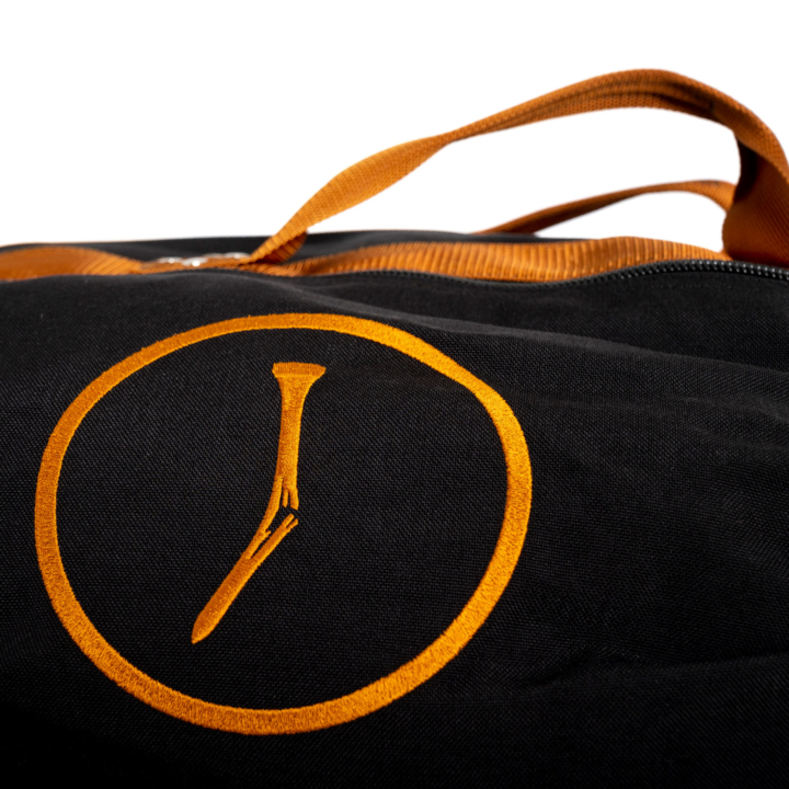 The Wanderer Travel Bag
