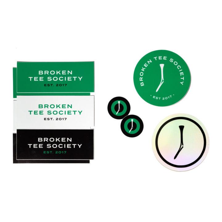 The BTS Sticker Pack