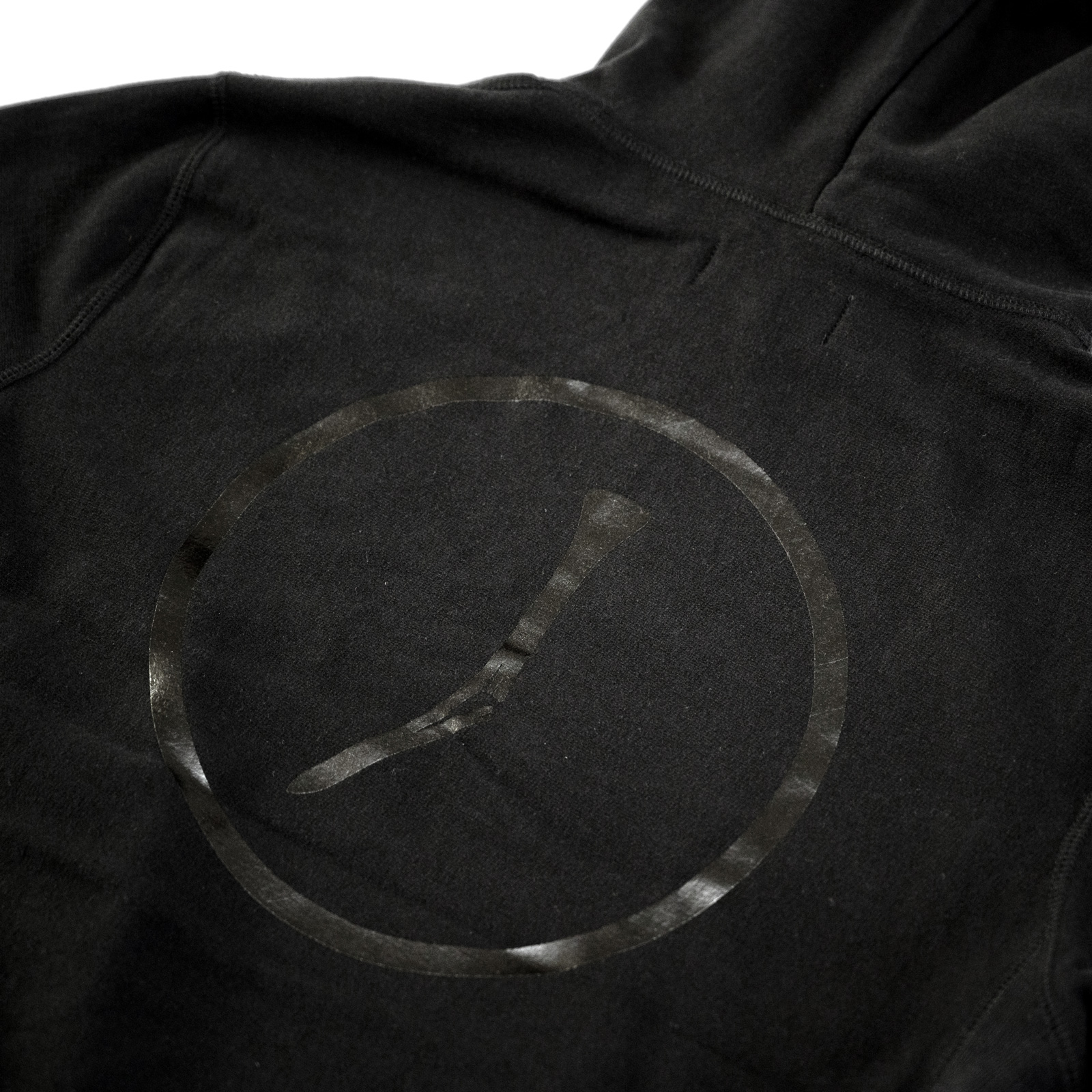 The Black Tees Hoodie