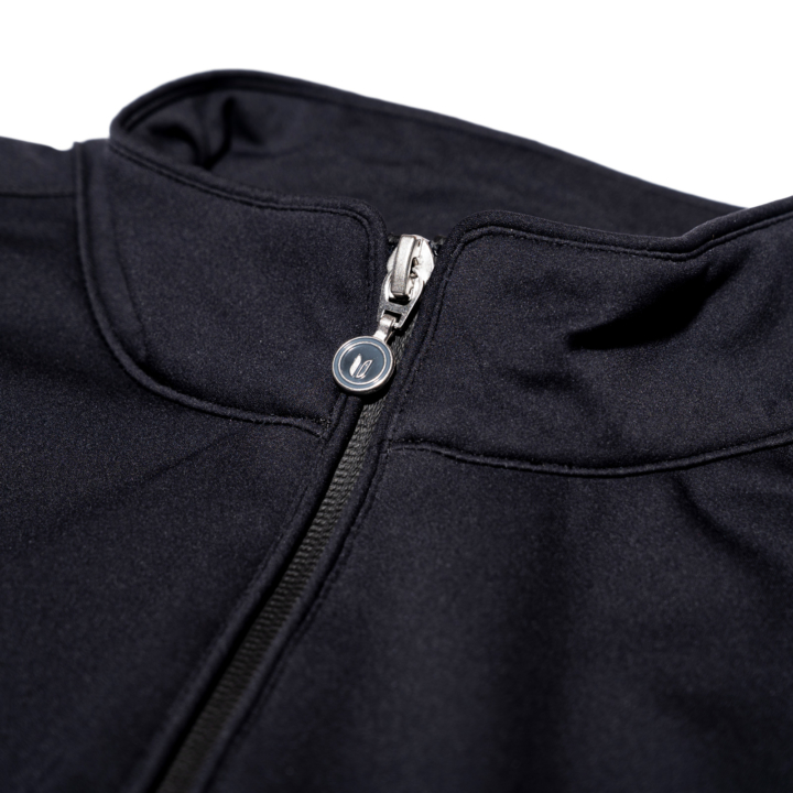 The Polartec Jacket