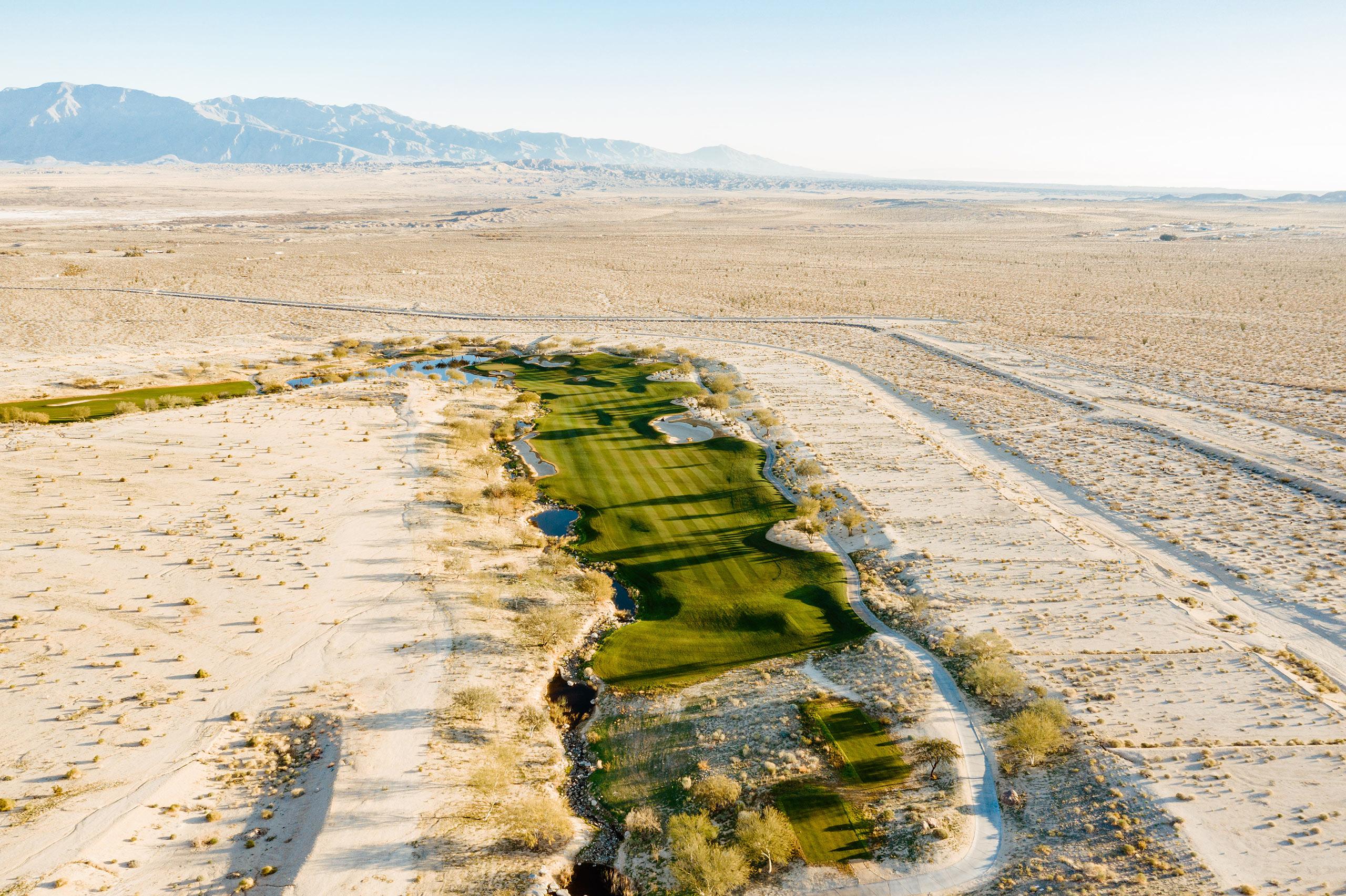 Rams Hill Golf Course