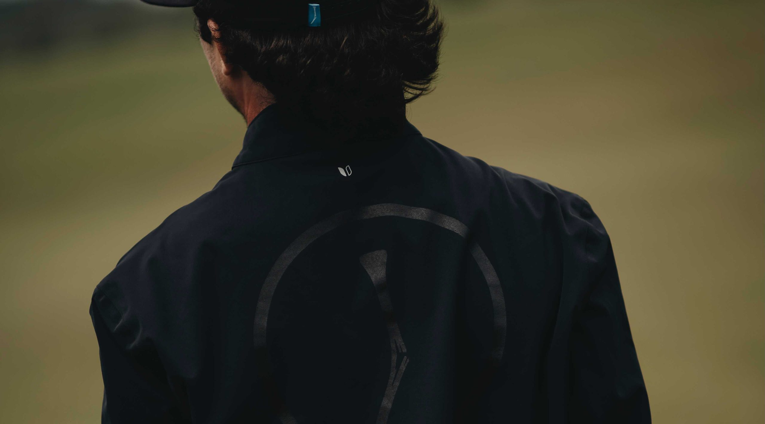The Polartec Jacket