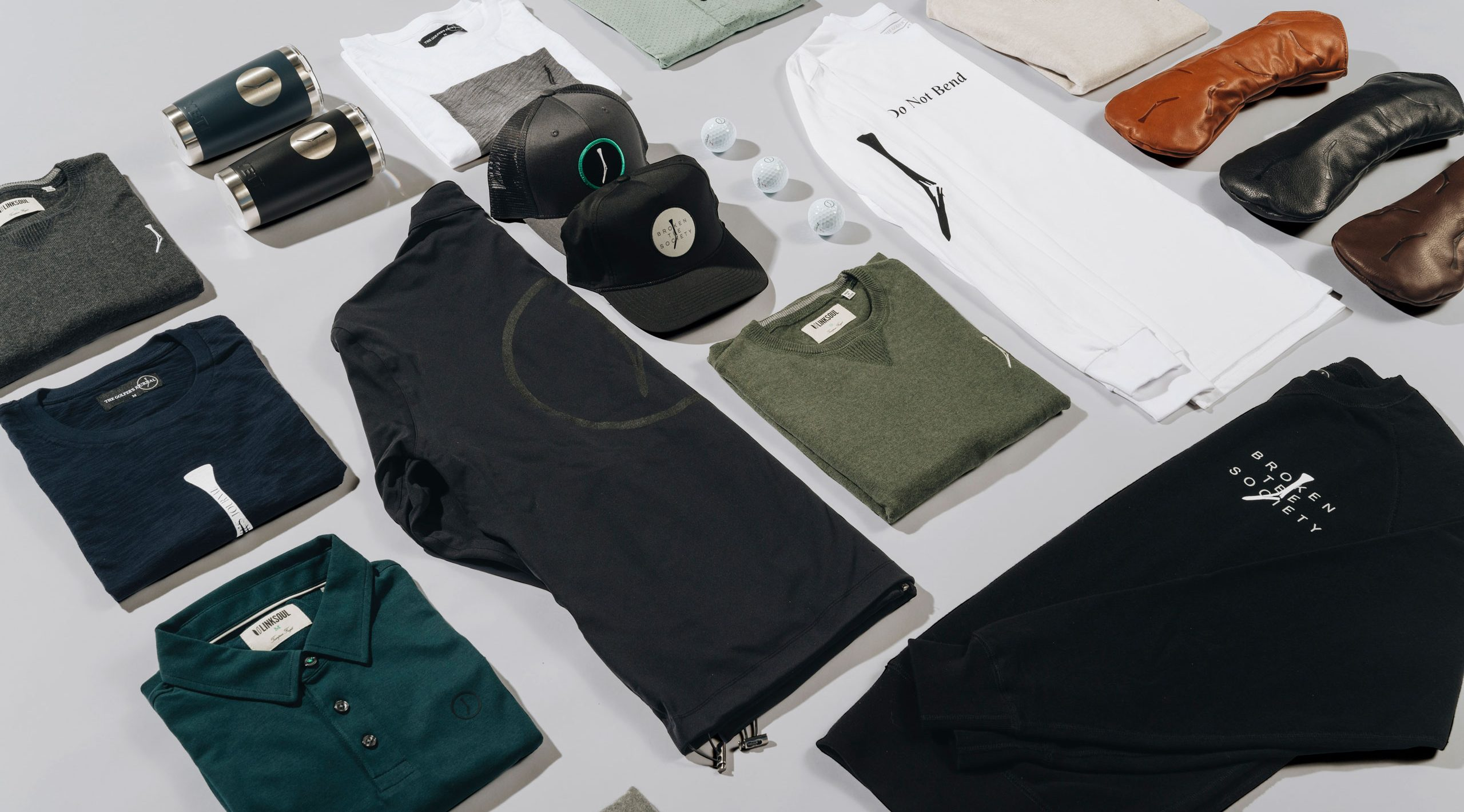 Merchandise & Apparel