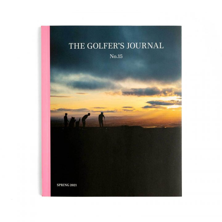 The Golfer's Journal No.15