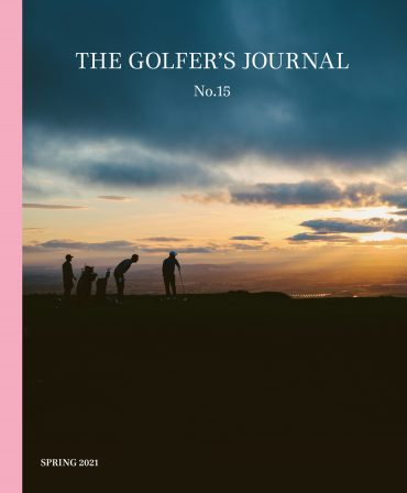 The Golfer's Journal No.15