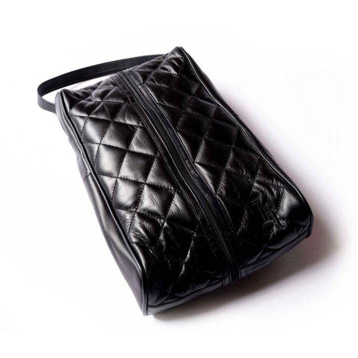 L&K Shoe Bag