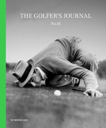 The Golfer's Journal No.16