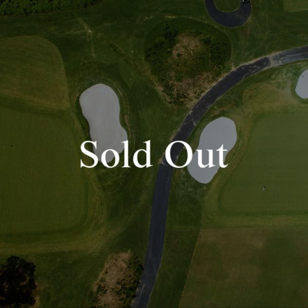 Belmont Sold Out