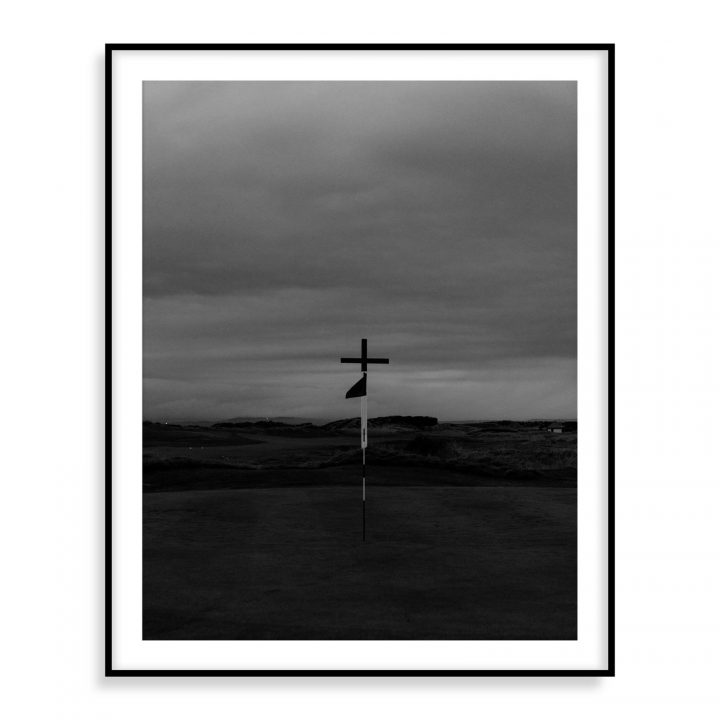 Double Crossed - Christian Hafer