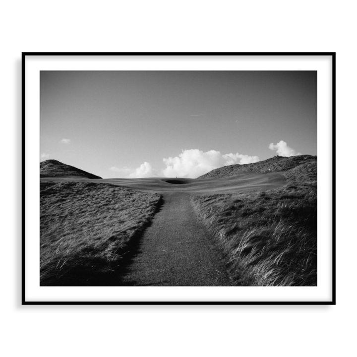Event Horizon by Geoffrey Cunningham