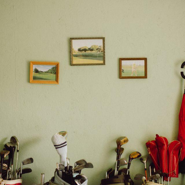 golf farm