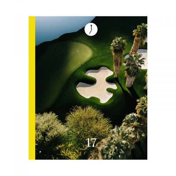 The Golfer's Journal No.17